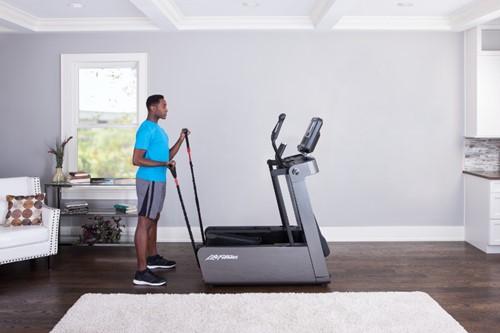 Life Fitness FS4 crosstrainer 15