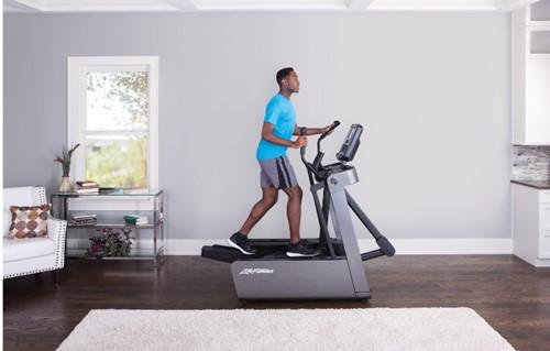 Life Fitness FS4 crosstrainer 16