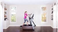 Life Fitness FS4 crosstrainer 17
