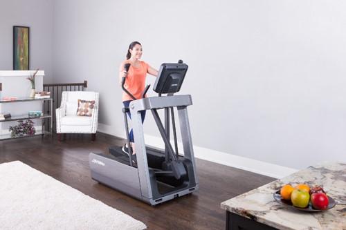 Life Fitness FS4 crosstrainer 18