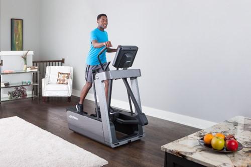 Life Fitness FS4 crosstrainer 19