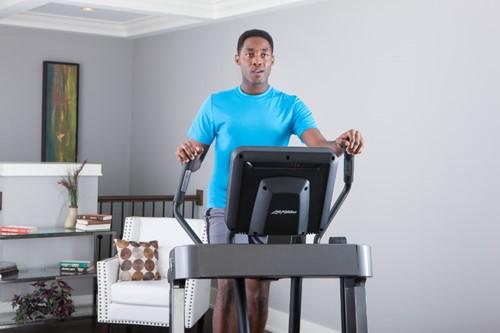 Life Fitness FS4 crosstrainer 20