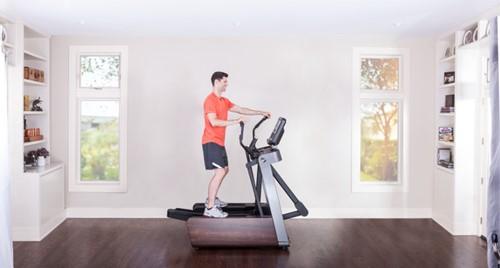Life Fitness FS4 crosstrainer 21