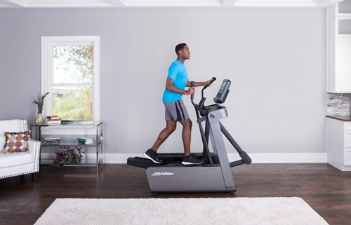 Life Fitness FS4 crosstrainer 23