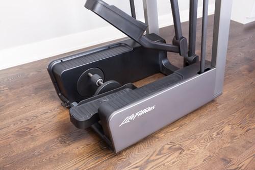 Life Fitness FS4 crosstrainer 24