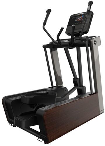 Life Fitness FS4 crosstrainer 26