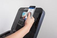Life Fitness FS4 crosstrainer 28