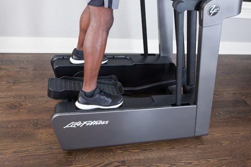 Life Fitness FS4 crosstrainer 29