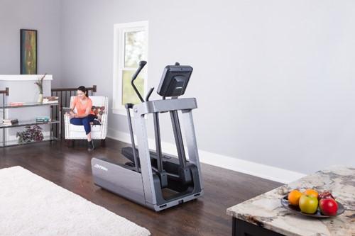 Life Fitness FS4 crosstrainer 2