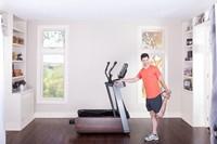 Life Fitness FS4 crosstrainer 4