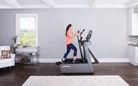 Life Fitness FS4 crosstrainer 6