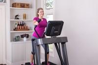 Life Fitness FS4 crosstrainer 7