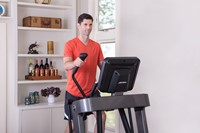 Life Fitness FS4 crosstrainer 8