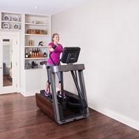 Life Fitness FS4 crosstrainer 9