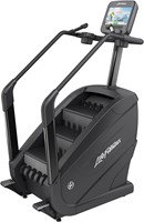 Life Fitness Powermill Stairclimber Discover SE-1