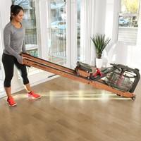 Life Fitness Row HX Roeitrainer - Gratis montage-3