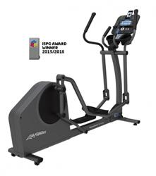 Life Fitness E1 Track+ Crosstrainer -  Showroom model
