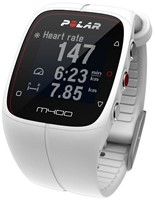 Polar M400 Activity Tracker-2