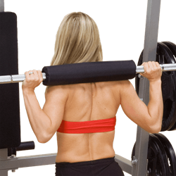 Body - Solid Bar Pad