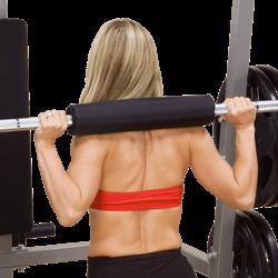 Body - Solid Bar Pad