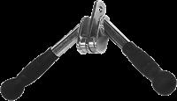 Body-Solid Progrip Balanced V-Bar-1
