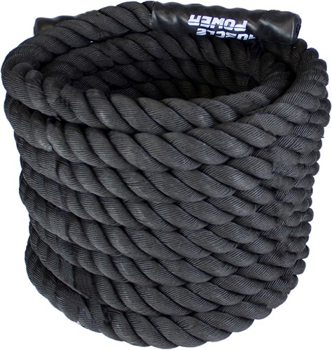 Muscle Power Battle Rope - 15 m