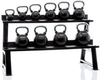 Kettlebell 16 kg rubber-3