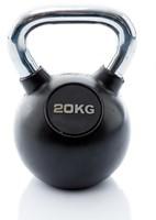 Kettlebell 20 kg rubber-3