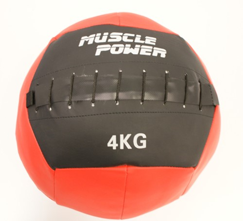 Muscle Power Medicijnbal-2