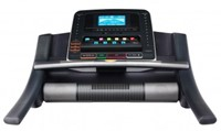 NordicTrack T20 loopband-3