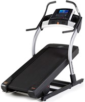 NordicTrack Incline Trainer X9i Loopband-1