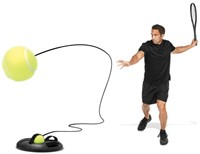 SKLZ Powerbase Tennis Trainer-1
