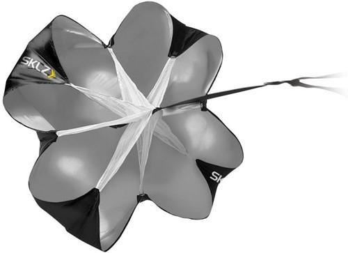 SKLZ Speed Parachute met draagtas en work-out plan-2