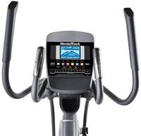 NordicTrack E7.1 Front Drive Crosstrainer-3