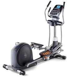 NordicTrack E11.5i crosstrainer