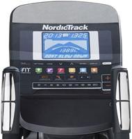 NordicTrack Audiostrider 400i Crosstrainer - Gratis montage-2