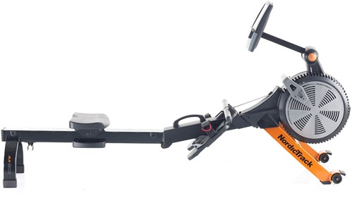 NordicTrack RX800 roeitrainer 14