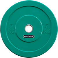 Body-Solid Olympic Bumper Plate-2