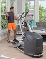Octane Fitness Q37xi Crosstrainer - Gratis montage-2