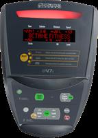 Octane Fitness Q47x Crosstrainer - Gratis montage