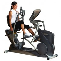 Octane Fitness xR6ce Ligfiets-2