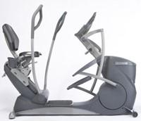 Octane Fitness xR6ce Ligfiets-1
