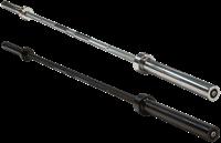 Body-Solid Olympic Power Bar - 220 cm-1