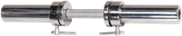 Body-Solid Olympische Dumbell Stang-1