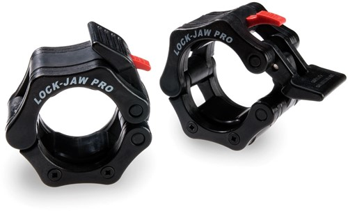 Body-Solid Lock-Jaw Pro Collars