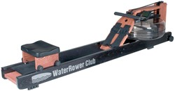 WaterRower Club Roeitrainer - Gratis montage