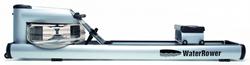 WaterRower M1 LoRise Roeitrainer - Demo