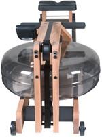 WaterRower Oxbridge Roeitrainer - Gratis montage