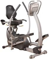 Octane Fitness xR4ci Ligfiets-1