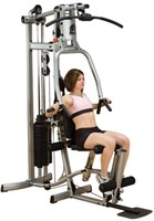 Body-Solid (Powerline) P1X Homegym-1